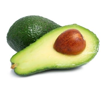 Zöld gyümölcsök